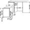 Whirlpool WIC 3C26 P Vaatwasser - Inbouw - 60cm