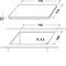 Whirlpool ACM 1032/BA Inductie kookplaat - Inbouw - 4 kookzones