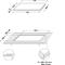 Whirlpool induktionshäll - SMC 774 F/BT/IXL