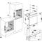 Whirlpool AKZ9 6220 IX Oven - Inbouw - 73 liter