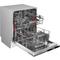 Whirlpool WIP 4O32 PT Vaatwasser - Inbouw - 60cm