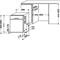 Whirlpool 60 cm diskmaskin - WRUO 3T333 DF