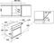 Whirlpool W6 OM4 4S1 P BSS Oven - Inbouw - 73 liter