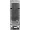 Whirlpool W5 831C OX H Koel-vriescombinatie - 60cm