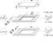 Whirlpool WB B8360 NE Inductie kookplaat - Inbouw - 4 kookzones