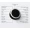 Whirlpool FTBE M11 8X3B Warmtepompdroogkast - A+++ - 8 kg