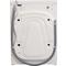 Whirlpool frontmatad tvättmaskin: 8 kg - FSCR 80630