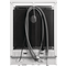 Whirlpool diskmaskin: färg vit, 60 cm - WUC 3C24 P