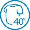 Katoen 40