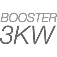 Booster 3Kw