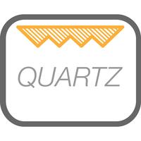 Quartz grill