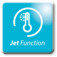 Jet function
