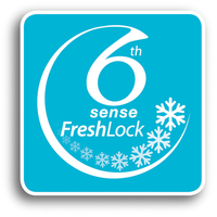 6TH SENSE Fresh Lock