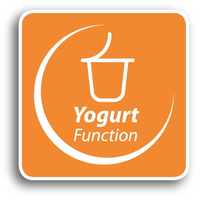 Yoghurtfunktion