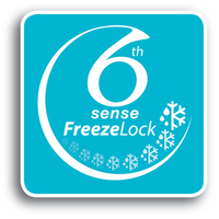 6th Sense FreezeLock