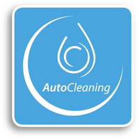 Autocleaning condensor filter