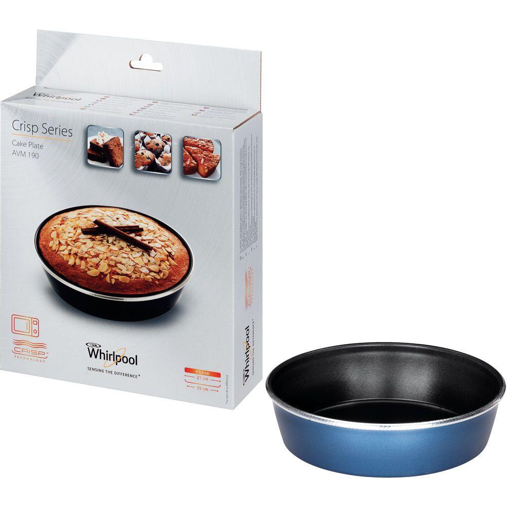 Tortiera Crisp Piccola