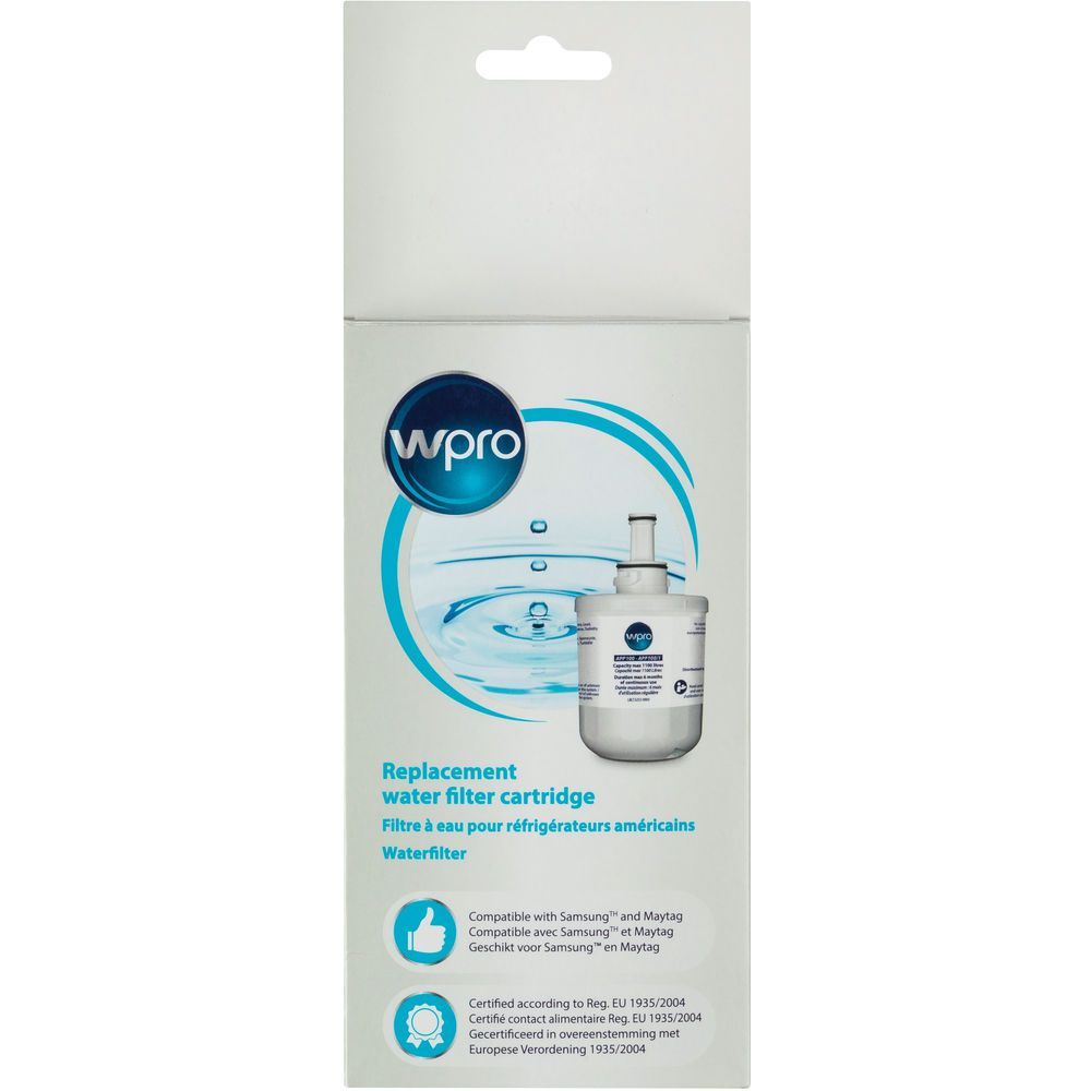Waterfilter vervangingspatroon
