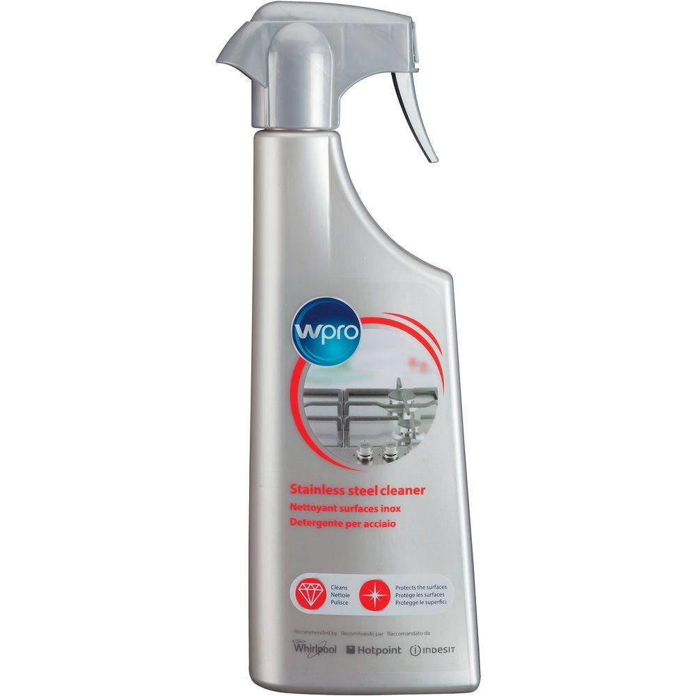 Detergente Acciaio Spray 500 Ml