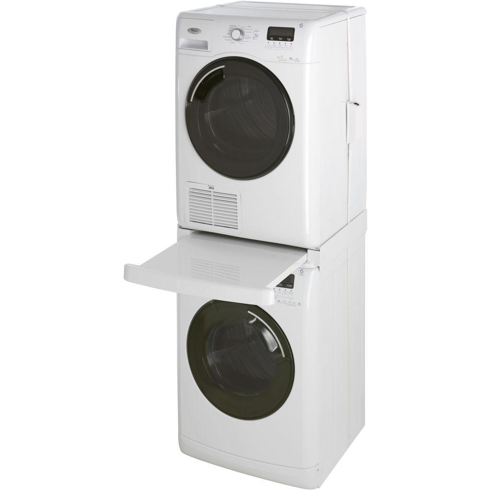 Stacking Kit For Washing Machines Amp Tumble Dryers Hotpoint