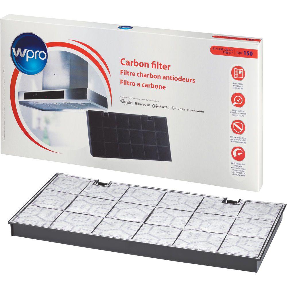 Carbon filter type 150