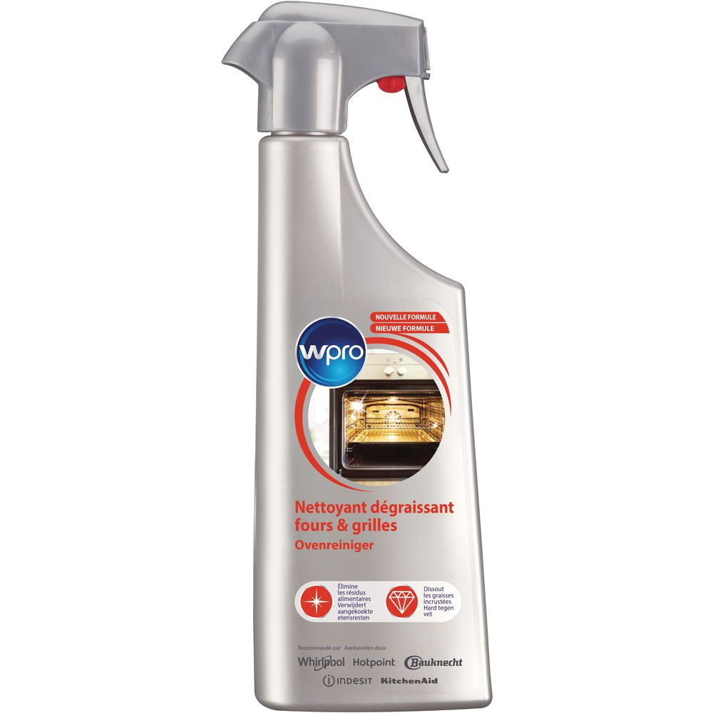 Ovenontvetter - spray (500 ml)