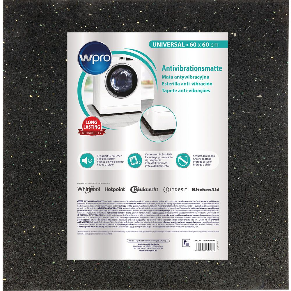 Anti-vibration Mat