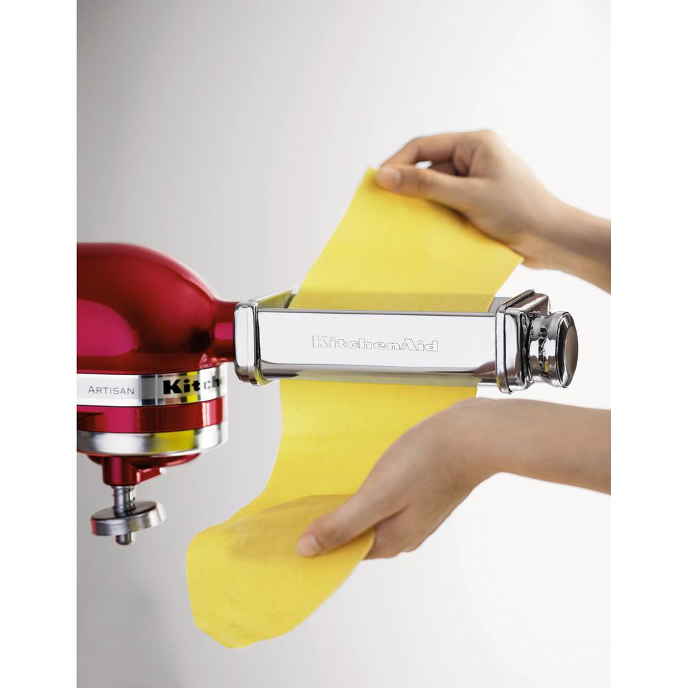 5kpsa original zubeh r kitchenaid artisan 1 querschneider nudelmaschine ebay. Black Bedroom Furniture Sets. Home Design Ideas