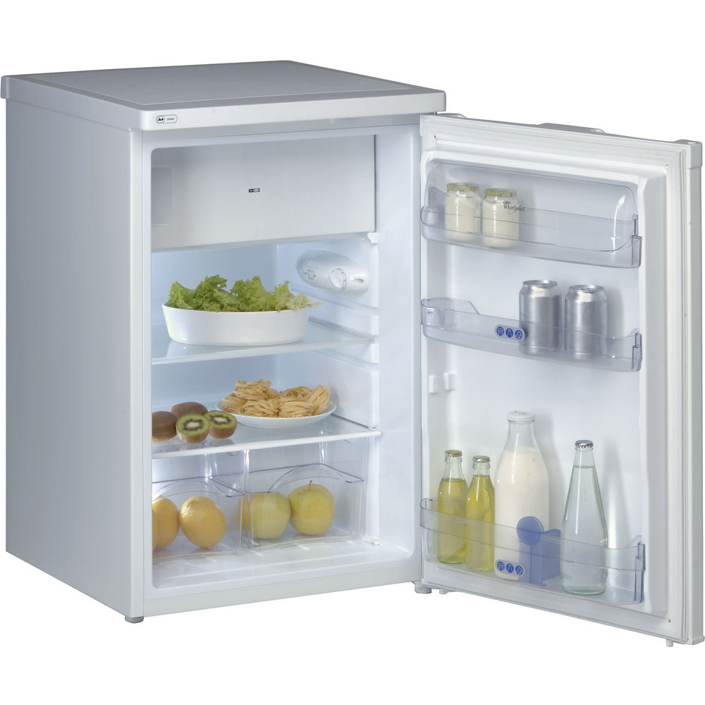Whirlpool freestanding fridge: white color - ARC 104/1/A+