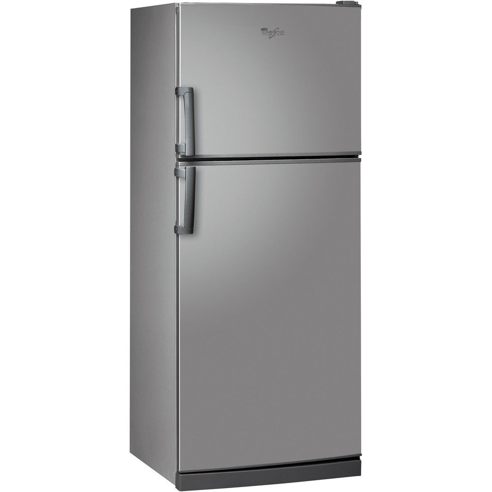 Double Porte Total No Frost, 70*181 cm, revêtement en Inox WTH4410 NFX