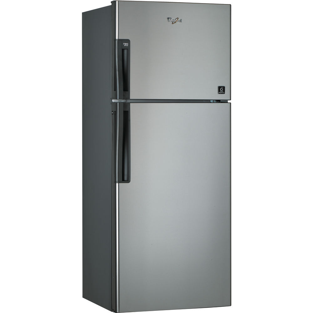 Top mount refrigerator 70 cm no frost WTM 552 RS SS