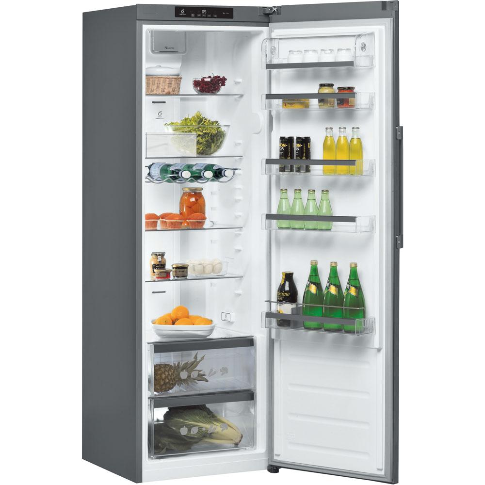 Egyajtós hűtőszekrény a++