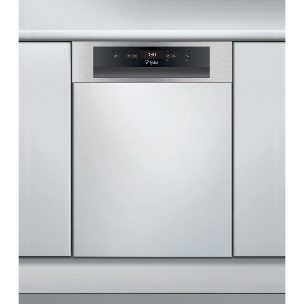 Whirlpool sterreich welcome to your home appliances provider whirlpool teilintegrierte - Whirlpool geschirrspuler blinkt ...