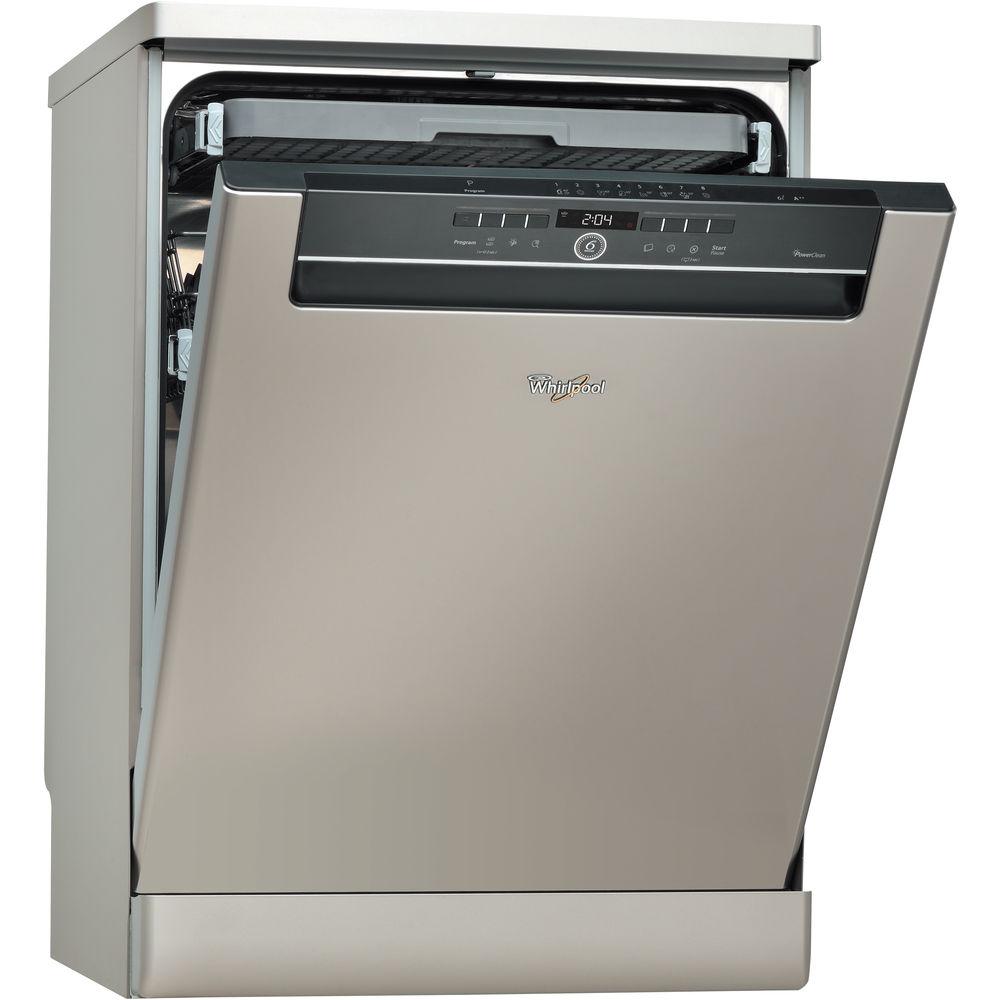 Nettoyer Interieur Lave Vaisselle electromenager whirlpool - le sens de la différence - lave