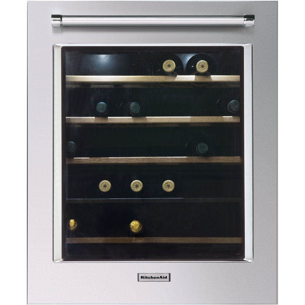 Built In Wine Cellar Kcbwx 70600r Official Kitchenaid Site