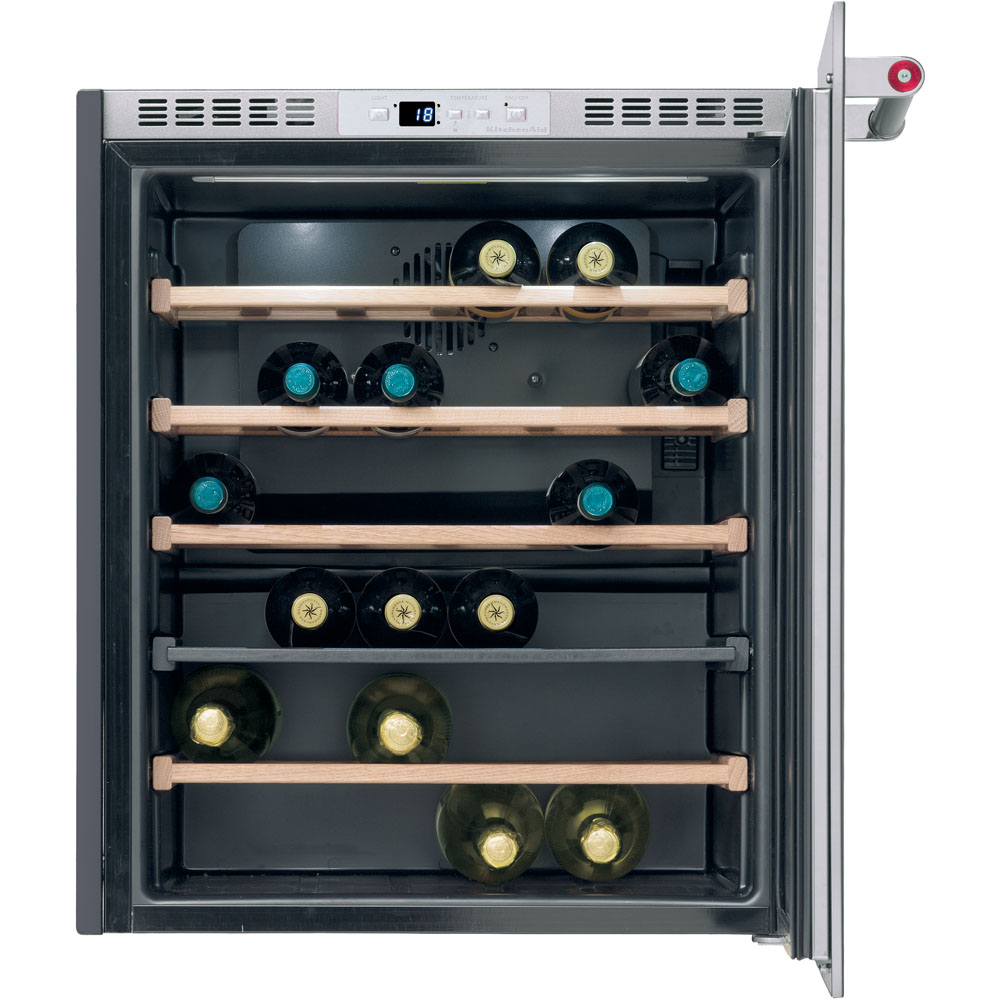 Cave Vin Encastrable 70 Cm Kcbwx 70600r Site Officiel
