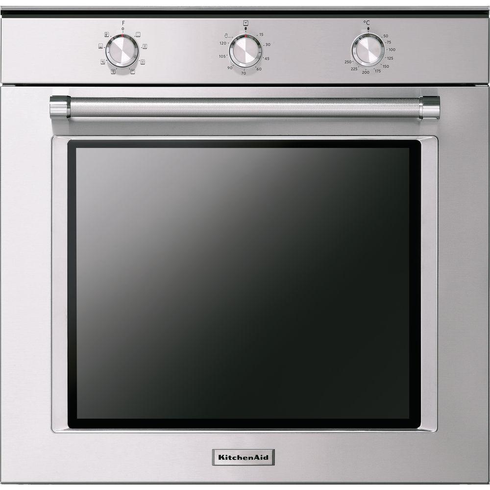 multifunctionele standard oven 60 cm kogss 60600 kitchenaid. Black Bedroom Furniture Sets. Home Design Ideas