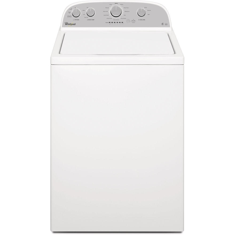 Whirlpool South Africa Welcome To Your Home Appliances