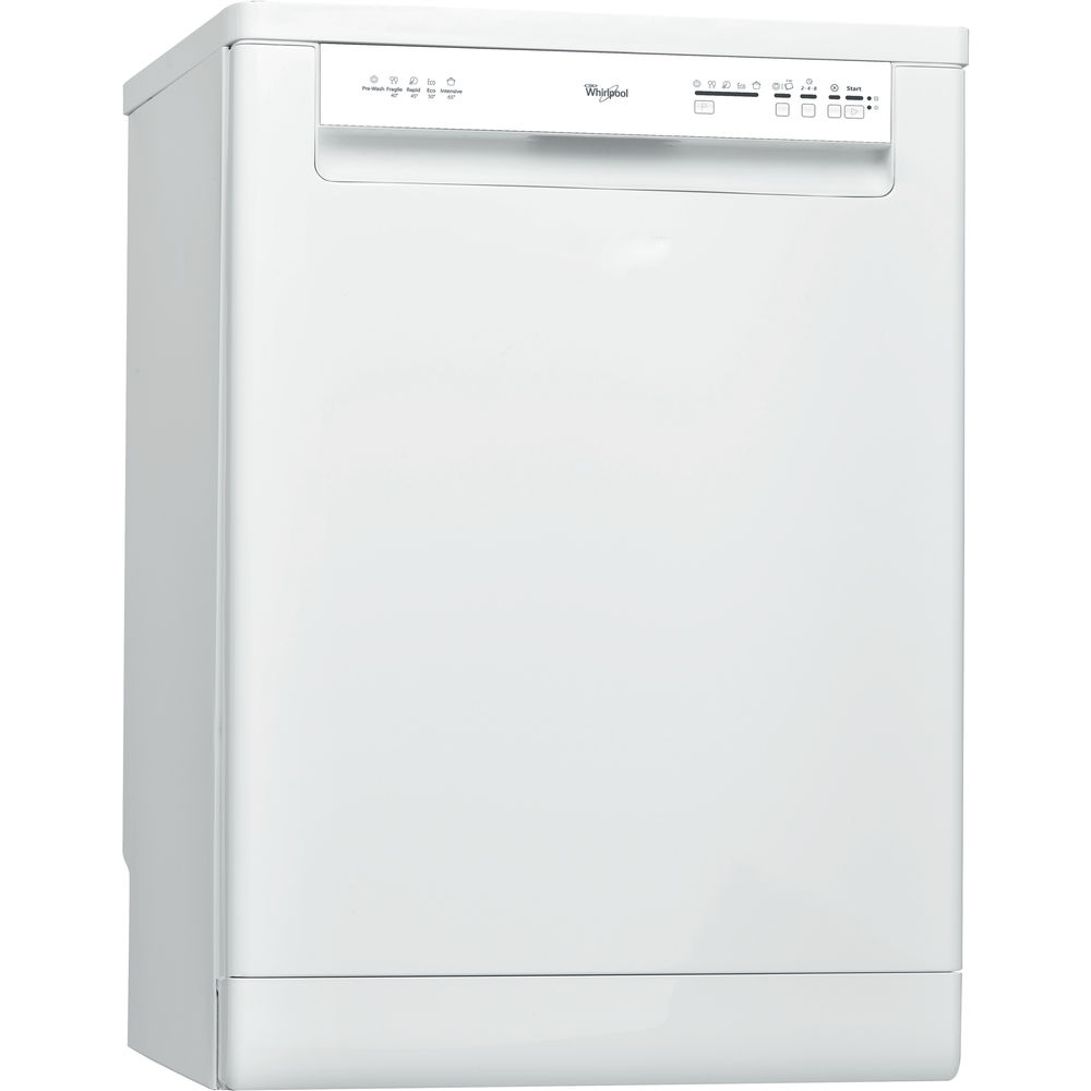 Whirlpool Dishwasher ADP 100 WH