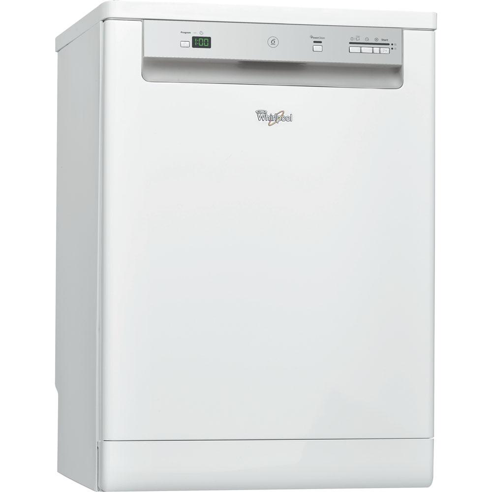 revendeur a6a12 509e4 Electromenager Whirlpool - Le sens de la différence - Lave ...