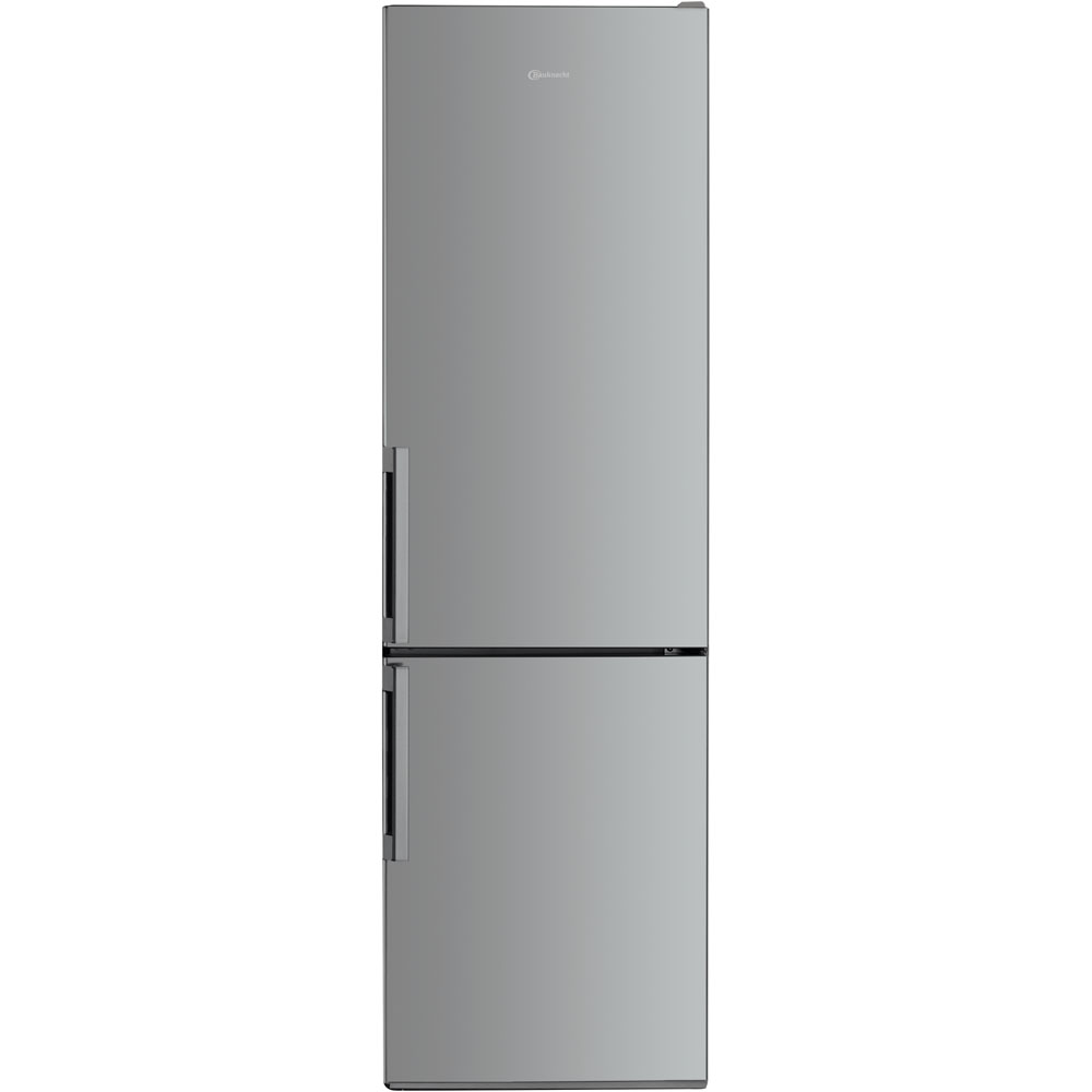 Super Bauknecht freistehende Kühl-Gefrierkombination - KGSF 18 A3+ IN UA75