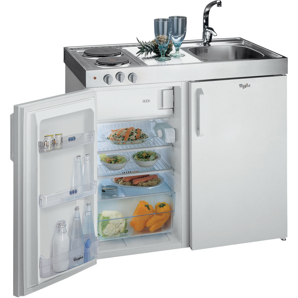 Whirlpool ART 316/DT-H/A+ Kitchenette