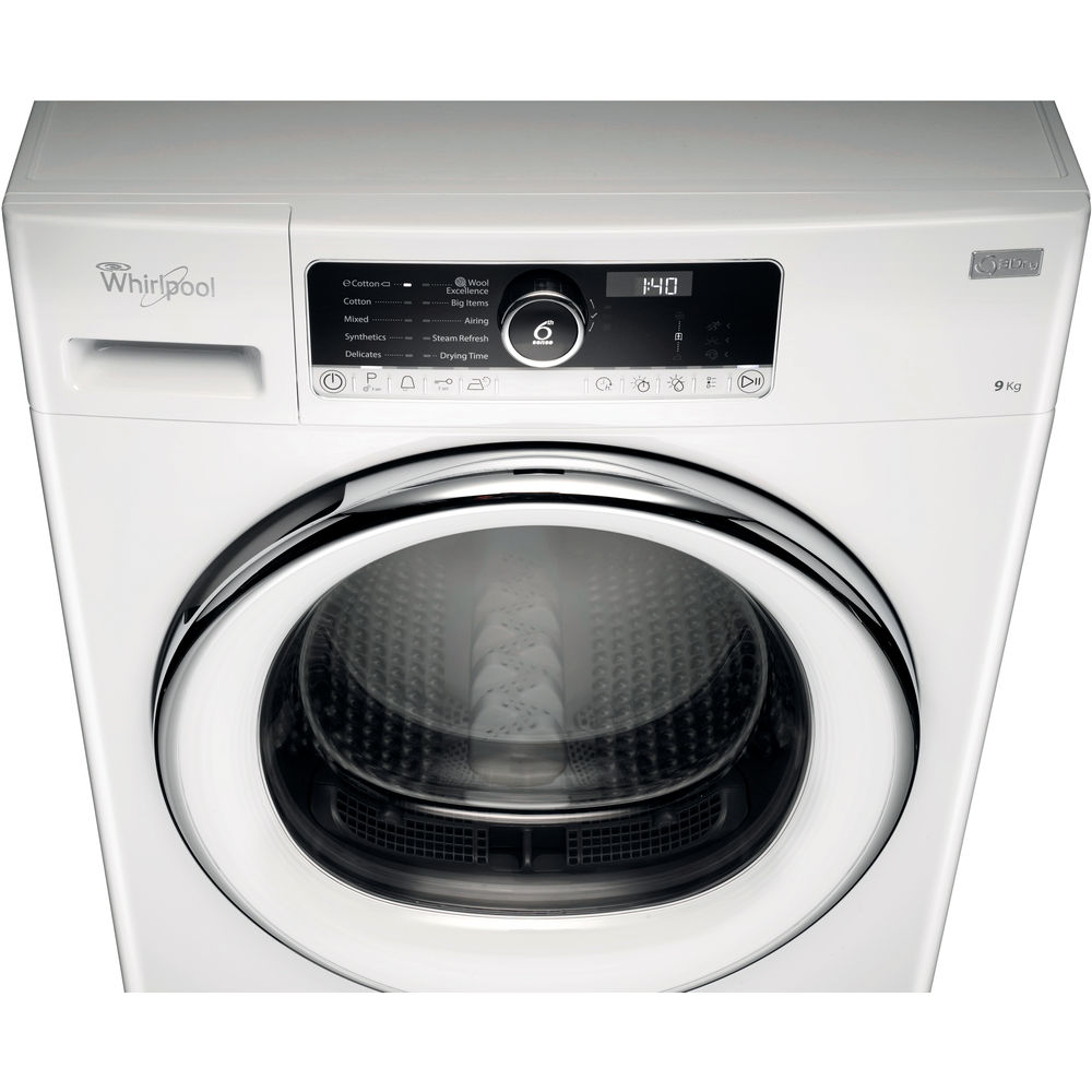 Tumble Dryer Temperature ~ Whirlpool ireland welcome to your home appliances