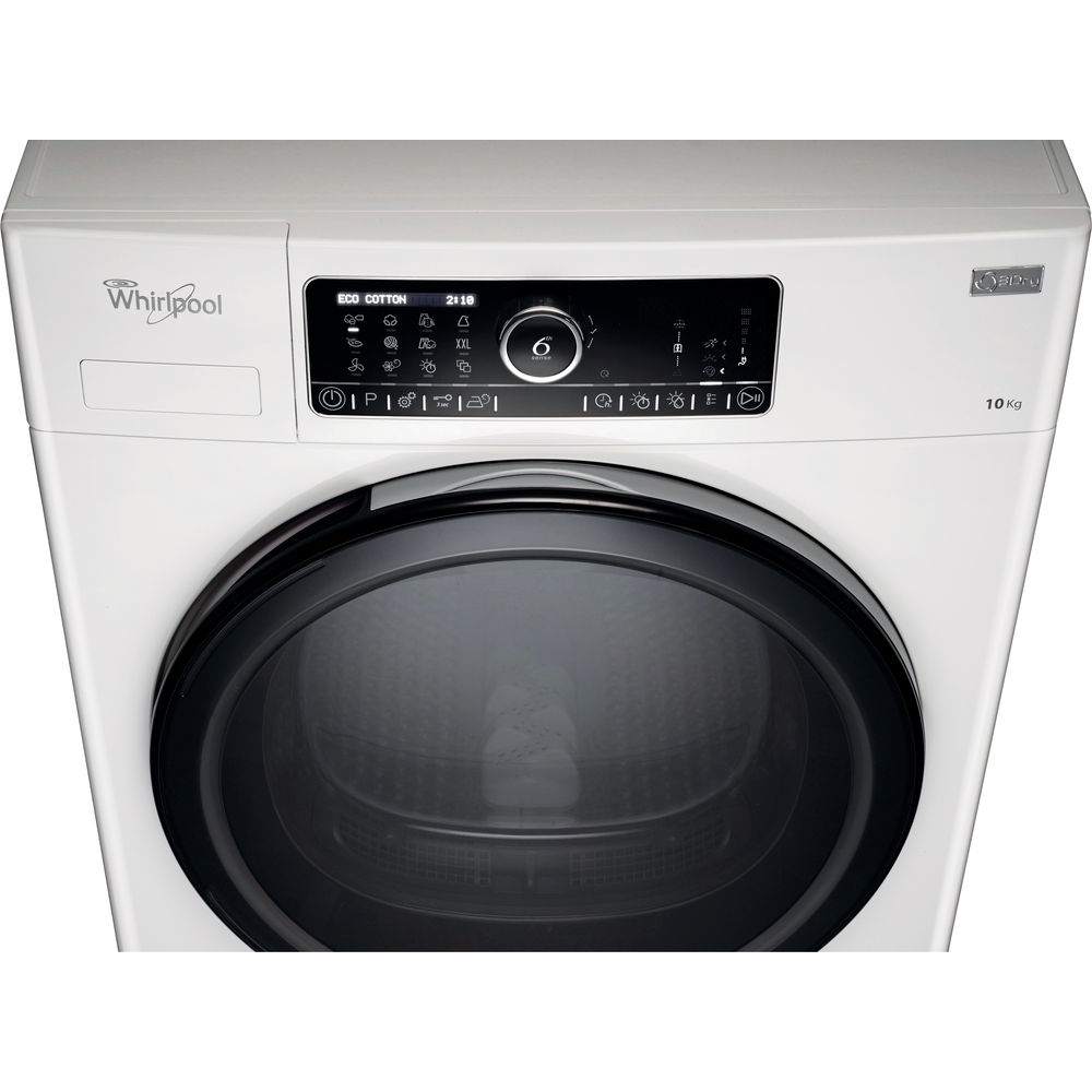 What Is 6th Sense Mode In Whirlpool Ac