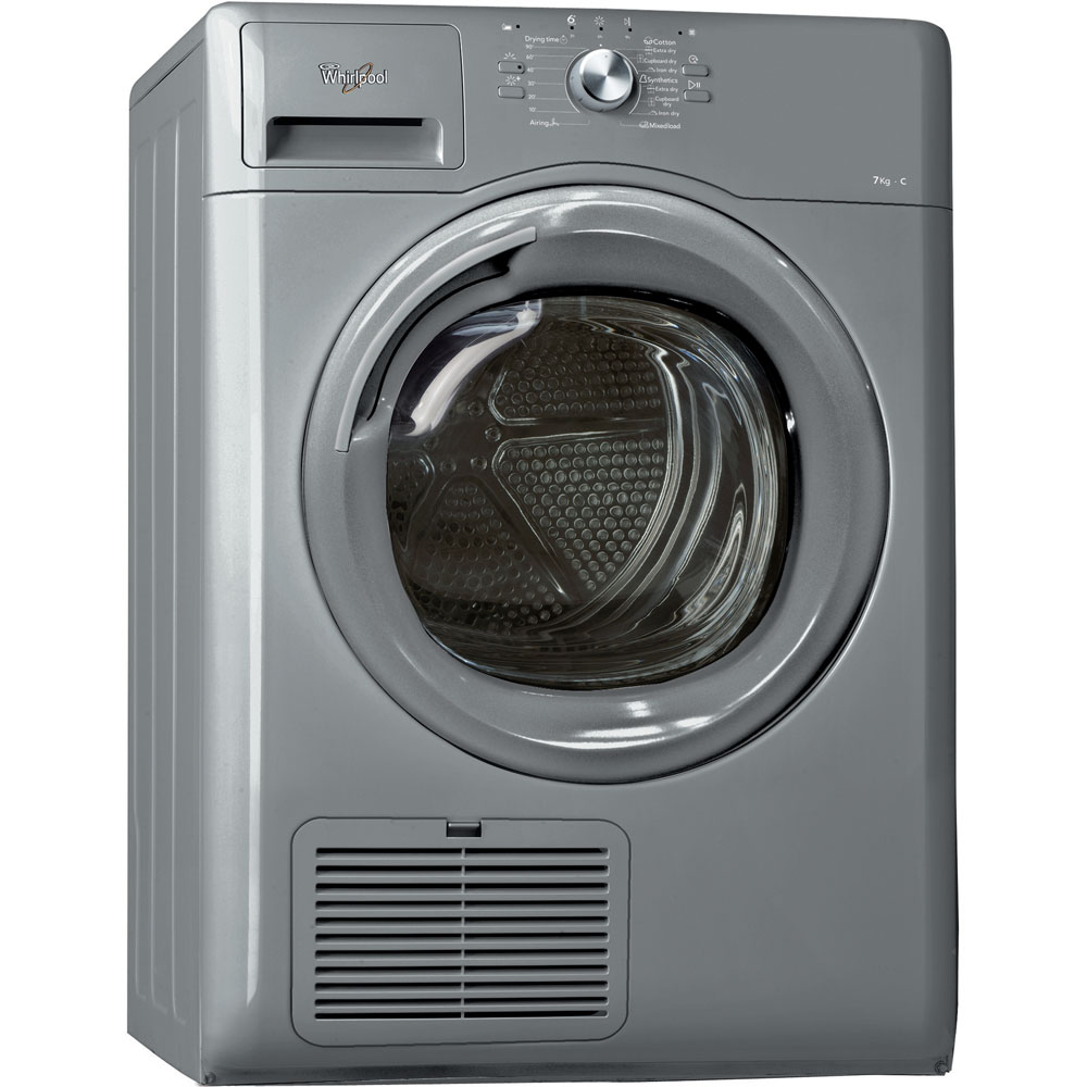 Condenser Dryer AWZ 7100 SL