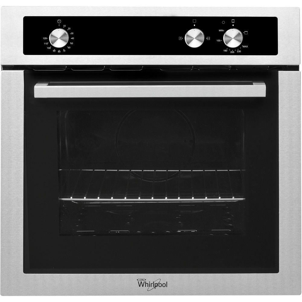 electromenager whirlpool le sens de la diff rence four encastrable akp 807 ix. Black Bedroom Furniture Sets. Home Design Ideas