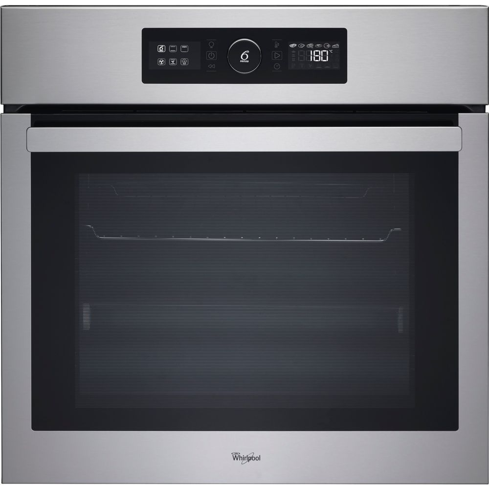 Whirlpool Ireland Welcome To Your Home Appliances border=