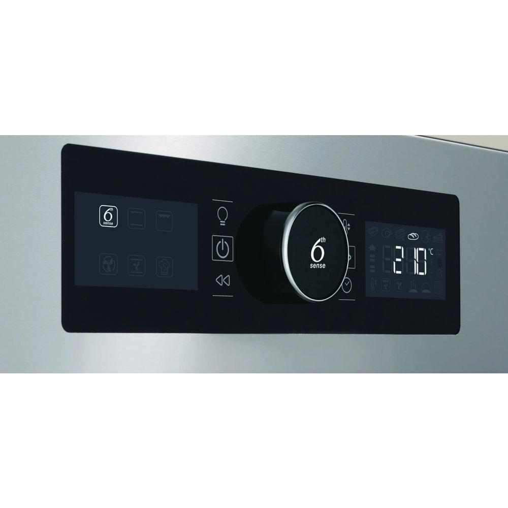 whirlpool 6th sense fridge freezer manual
