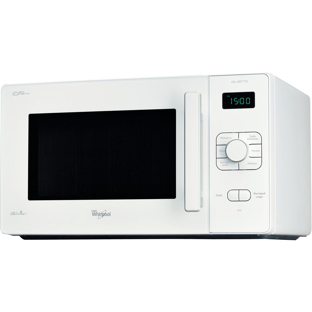 Whirlpool gt 281 wh