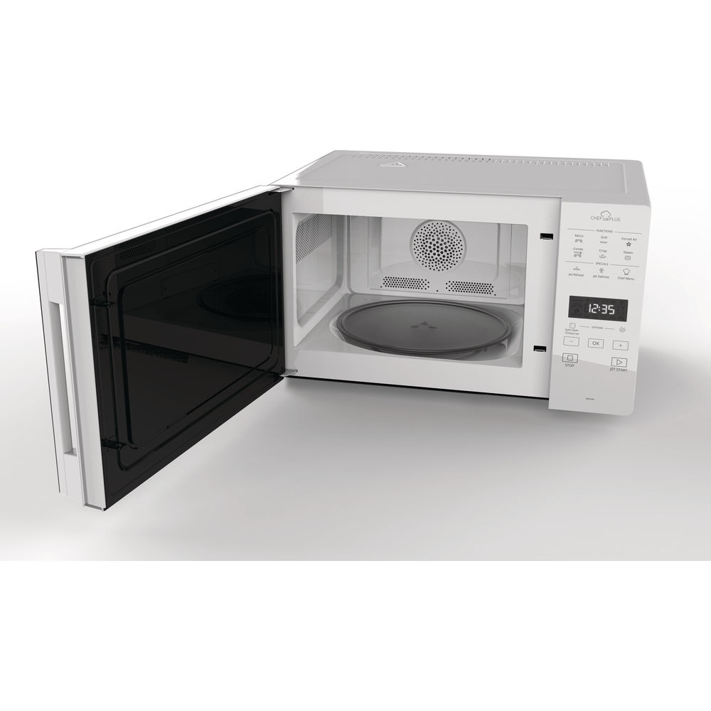 Whirlpool MCP 349 SL Forno a microonde.it